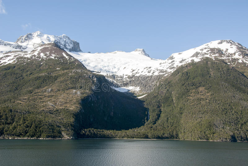 Download Glacier Alley - Patagonia Argentina Stock Image - Image: 74735421