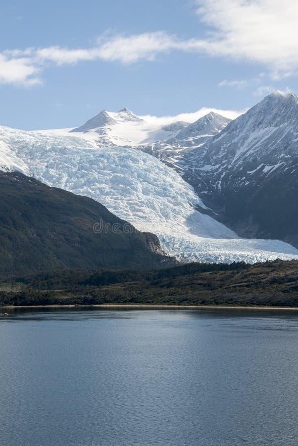 Download Glacier Alley - Patagonia Argentina Stock Photo - Image: 74735576