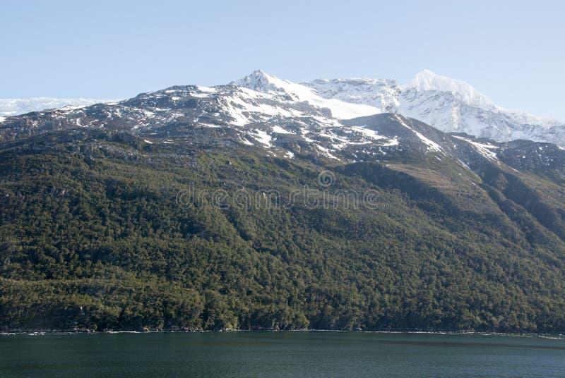 Download Glacier Alley - Patagonia Argentina Stock Photo - Image: 74735602