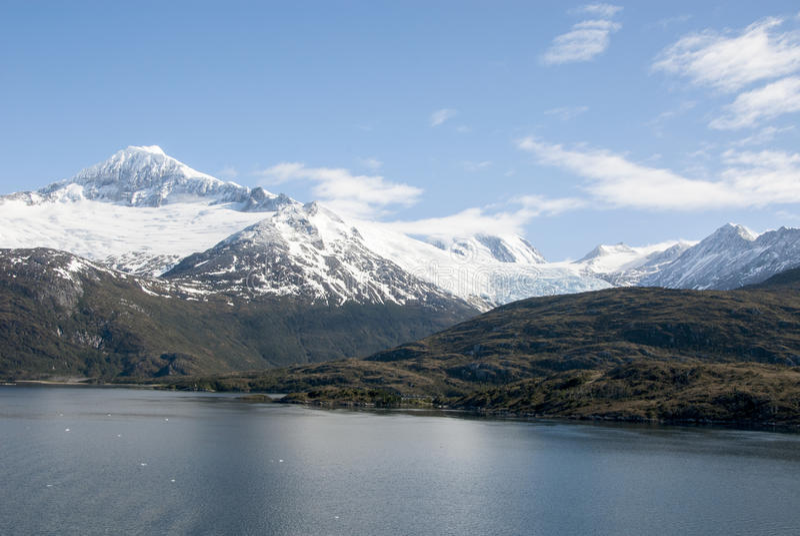 Download Glacier Alley - Patagonia Argentina Stock Image - Image: 74735701