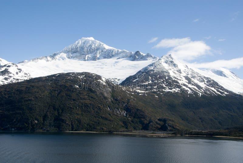 Download Glacier Alley - Patagonia Argentina Stock Photo - Image: 74735782