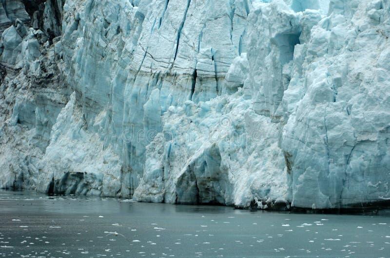 Glacier Bay-Eisberg lizenzfreies stockfoto