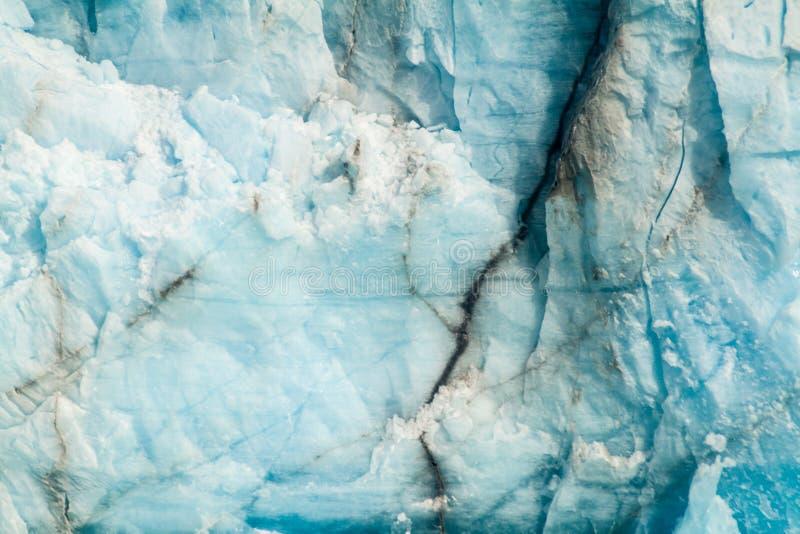 Glacier de Perito Moreno photographie stock