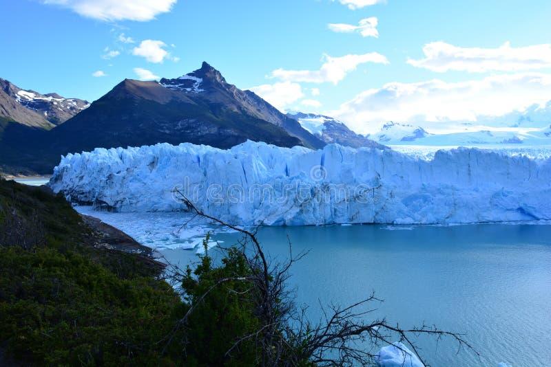 Download Glacier De Perito Moreno En EL Calafate, Argentine Image stock - Image du aventure, nature: 87703587