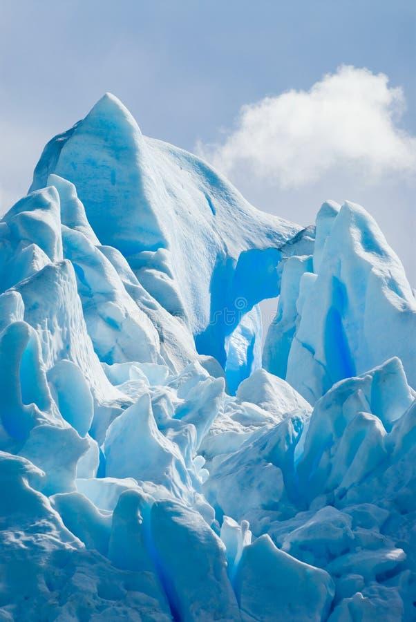 Free Glacier Ice Royalty Free Stock Image - 5024536