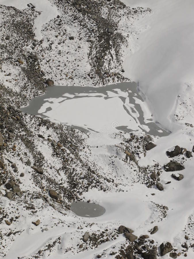 Download Glacier Lakes Stock Photography - Image: 24980782