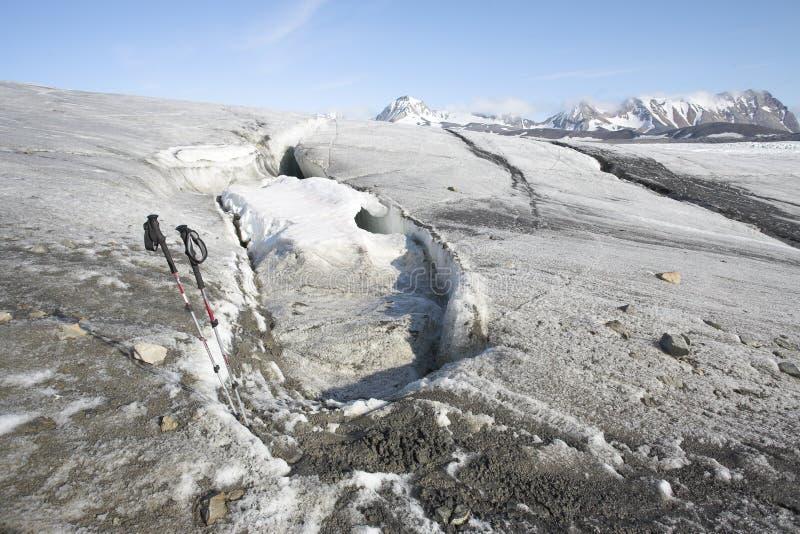Download Glacier Melting - Spitsbergen, Svalbard Stock Photo - Image: 28315688