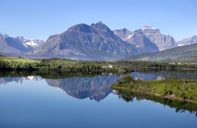 Download Glacier National Park Stock Photography - Image: 15657292
