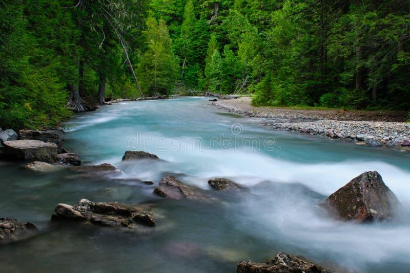 Download Glacier National Park stock image. Image of mountain - 33431309