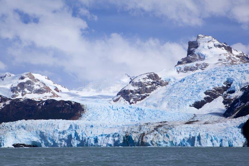 Download Glacier in Patagonia. stock image. Image of glacier, image - 12446495