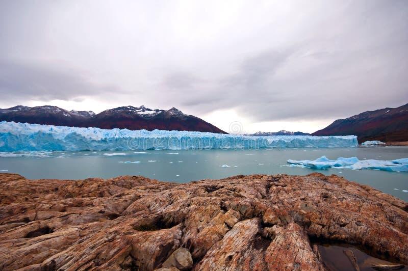 Download Glacier Perito Moreno stock image. Image of dangerous - 9094005