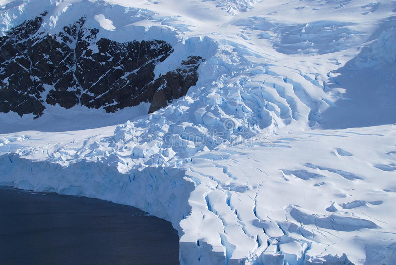 Download Glacier terminus stock photo. Image of global, majestic - 32799856