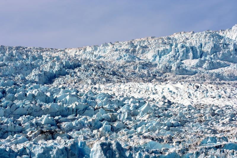 Download Glacier Top stock photo. Image of closeup, alaska, landscape - 8231542
