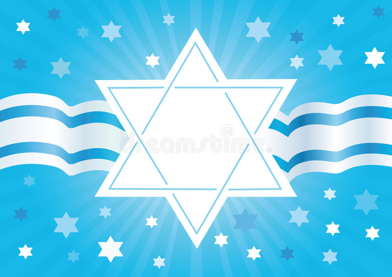 Download Glad Background To The Jewish Holiday Royalty Free Stock Photography - Image: 15780137
