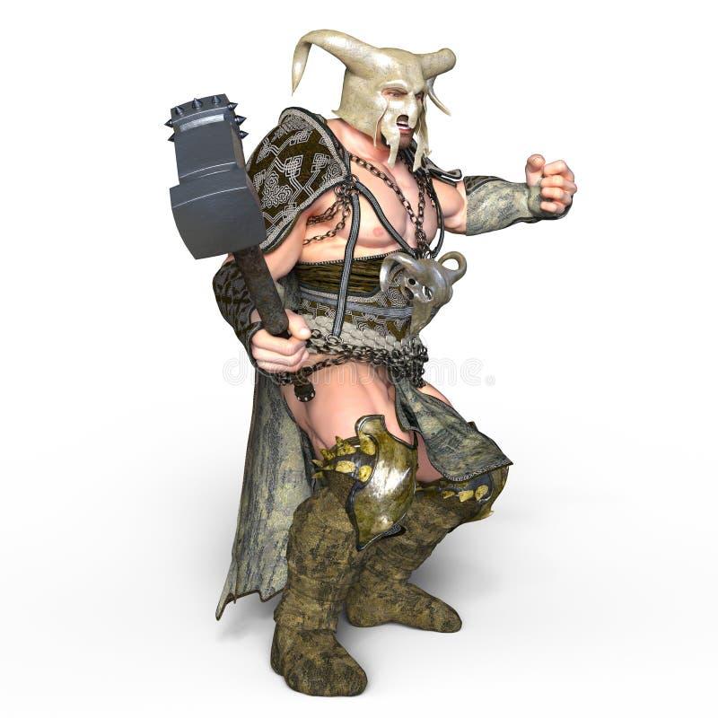 gladiator απεικόνιση αποθεμάτων