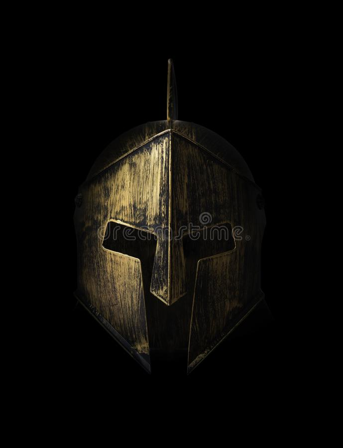 Free Gladiator Mask Stock Photography - 107577392