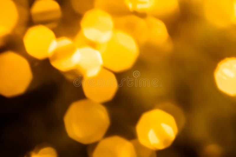 Glamoröst guld- skinande glöd och att blänka, lyxig feriebakgrund vektor illustrationer