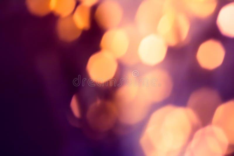 Glamoröst guld- skinande glöd och att blänka, lyxig feriebakgrund royaltyfria foton