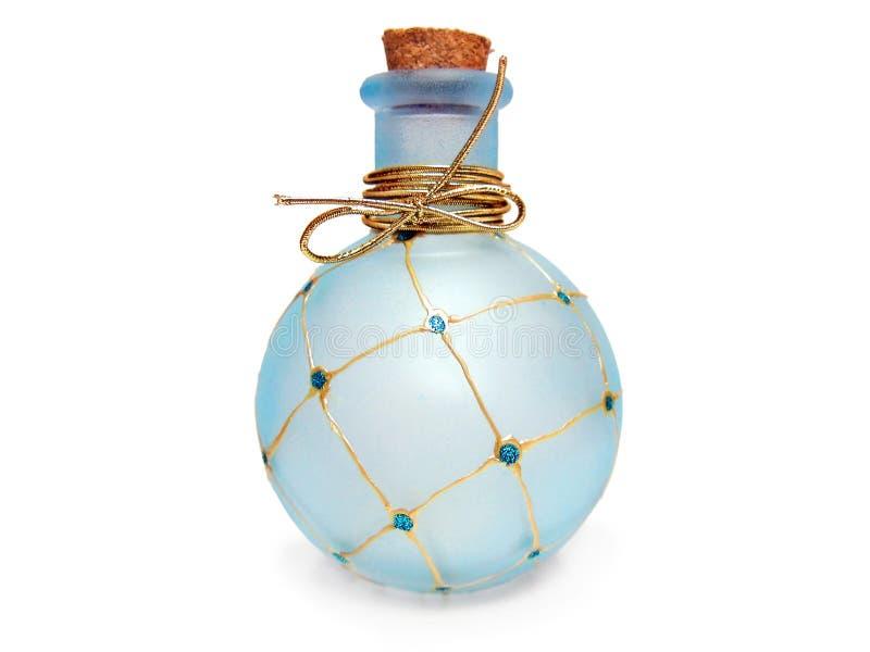 Glamorous Aromatic Aroma Luxurious Luxury Perfume Bottle Stock Image