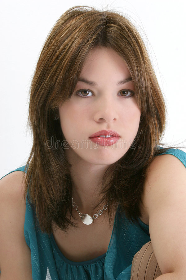 Download Glamorous Lips stock photo. Image of glamorous, people - 276568