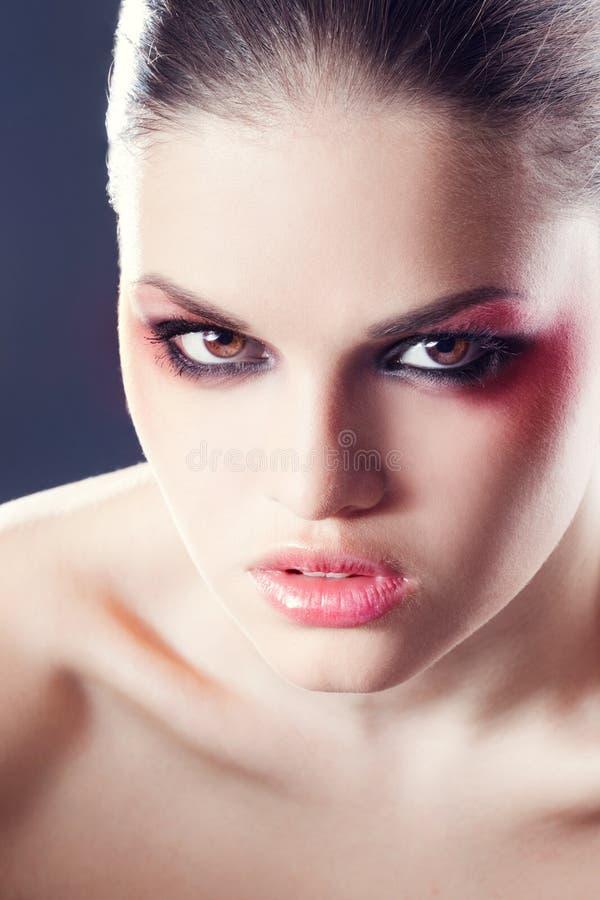 Free Glamour Girl Stock Image - 16736331
