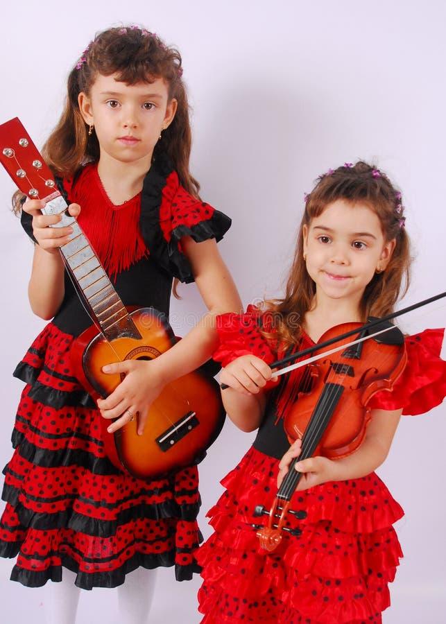 Download Glamour girls stock photo. Image of fashion, children - 33427224