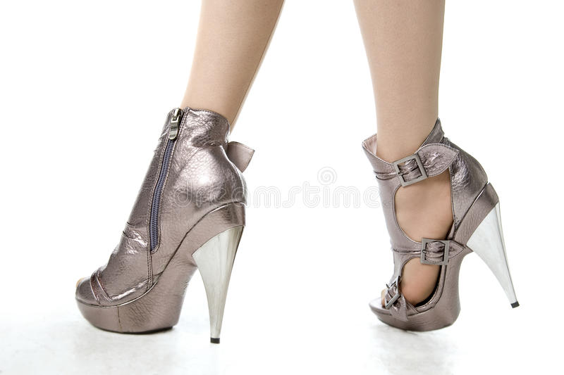 Download Glamour Heels stock photo. Image of trend, glitter, high - 14872196