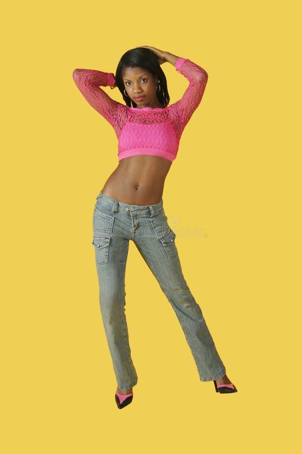 Glamour Modeling stock photos