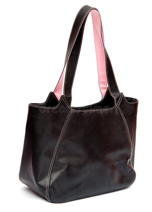 Free Glamour`s Bag Royalty Free Stock Image - 2369046