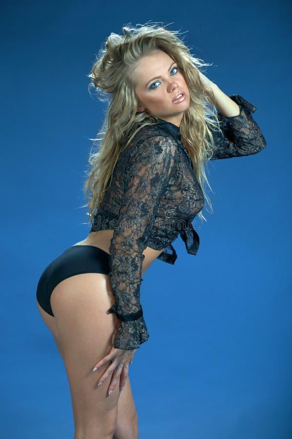 Download Glamour Woman Portrait Stock Photos - Image: 5660613