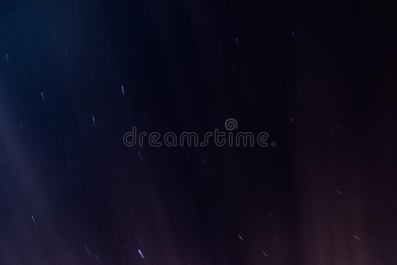 Glanzende sterren royalty-vrije stock foto's