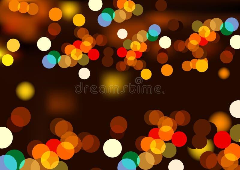 Download Glare lights stock vector. Illustration of color, effect - 4088526