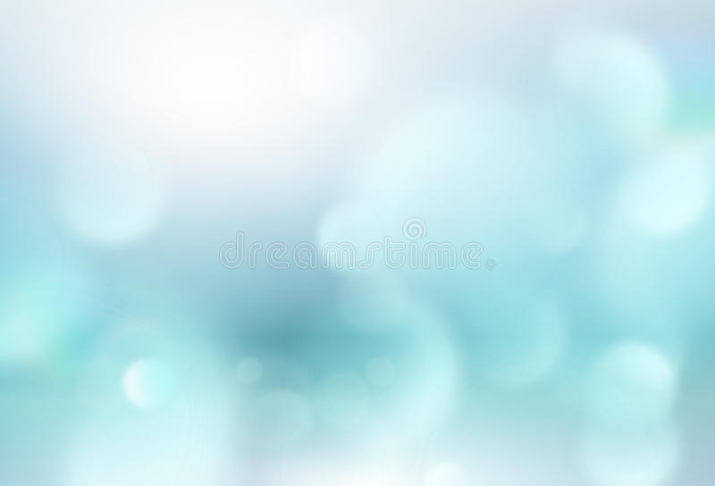 Glare lights bokeh, for holiday background. Magic effect sparkle light. vector illustration