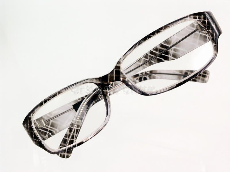 Download Glasögon vii arkivfoto. Bild av glasögon, optiskt, isolerat - 515680