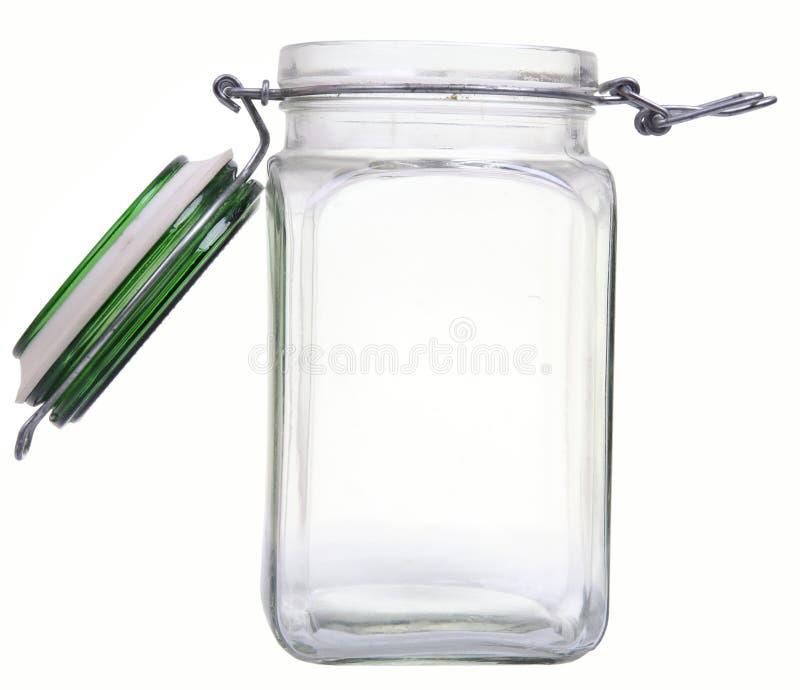 glas瓶子 图库摄影