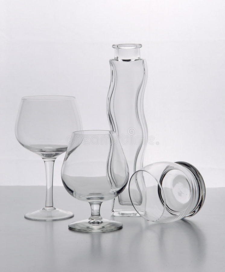 Download Glas (1) stock foto. Afbeelding bestaande uit sleutel, kromme - 293064