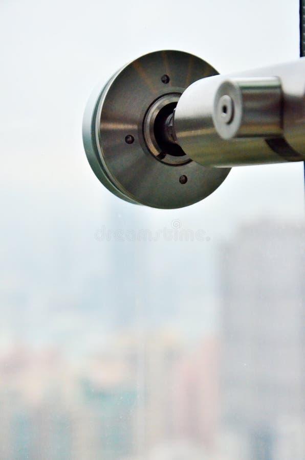 Glas系统 免版税库存照片