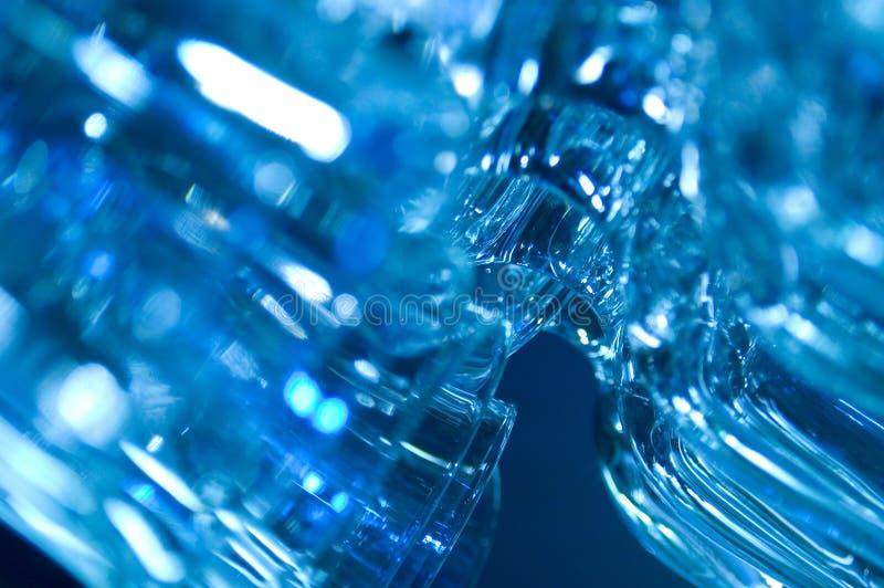 glas- bakgrund arkivbild