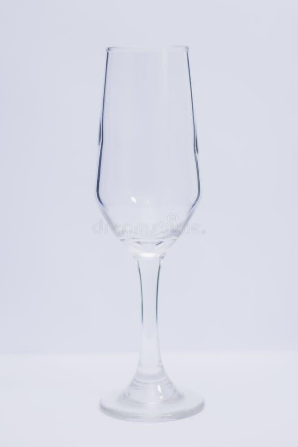 Glas des Weinalkoholgetränks lizenzfreie stockbilder