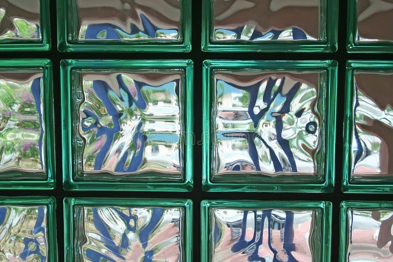 Glas en Licht royalty-vrije stock afbeeldingen