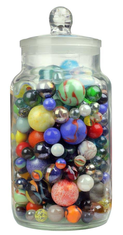 Glas Marmore lizenzfreies stockbild