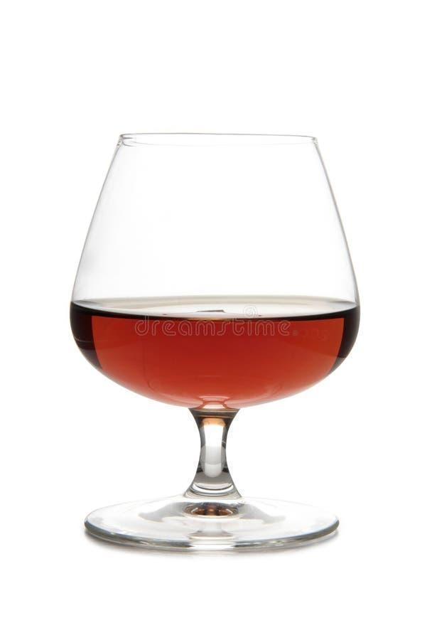Glas voor whisky negen stock foto's