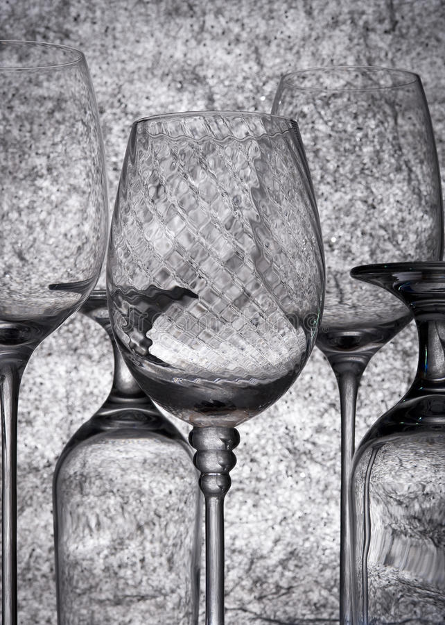 Free Glass Stock Images - 12419564