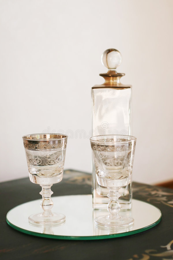 Free Glass Royalty Free Stock Image - 6344416