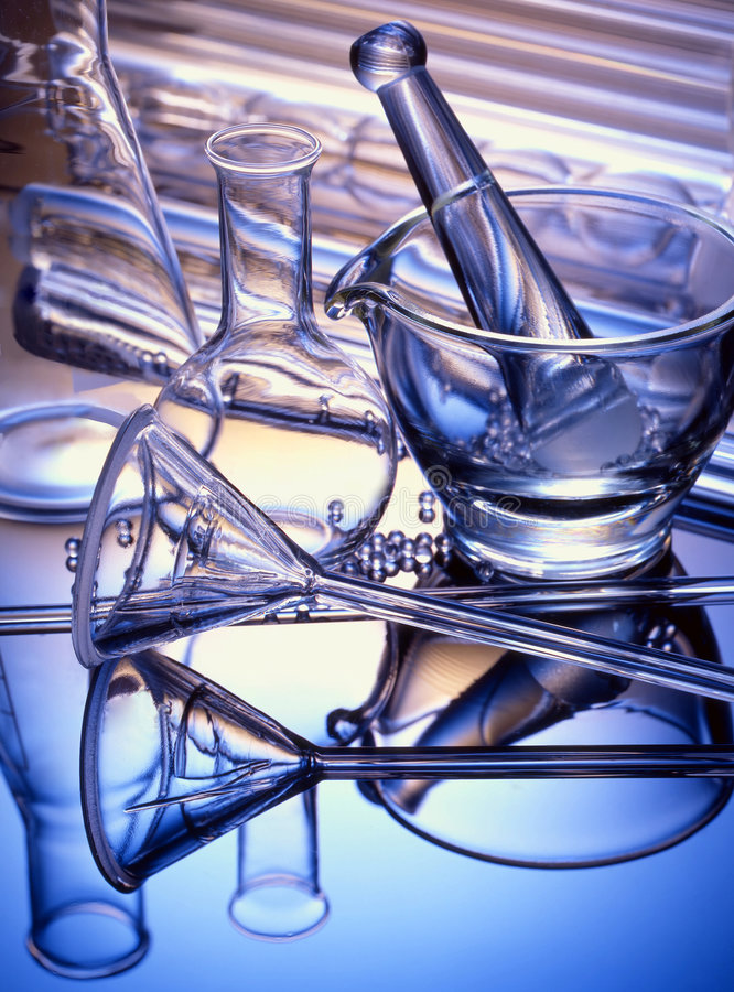 Free Glass Royalty Free Stock Image - 8511436