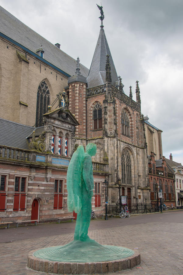 Glass angel in zwolle editorial stock image image of daytime 54317534 download glass angel in zwolle editorial stock image image of daytime 54317534 ccuart Images