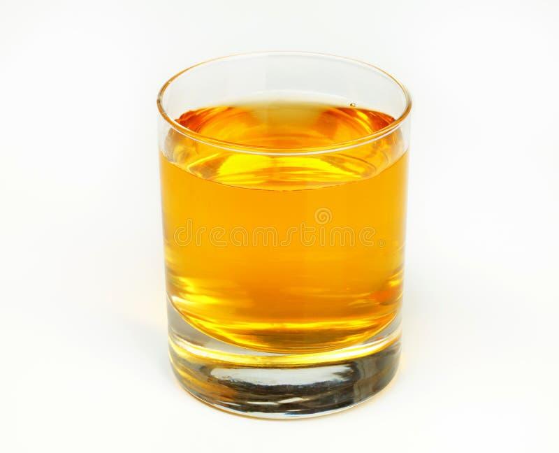 Glass of apple juice stock photo. Image of shot ...