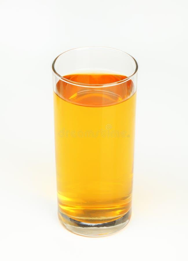 Glass Of Apple Juice Stock Photo - Image: 55975139