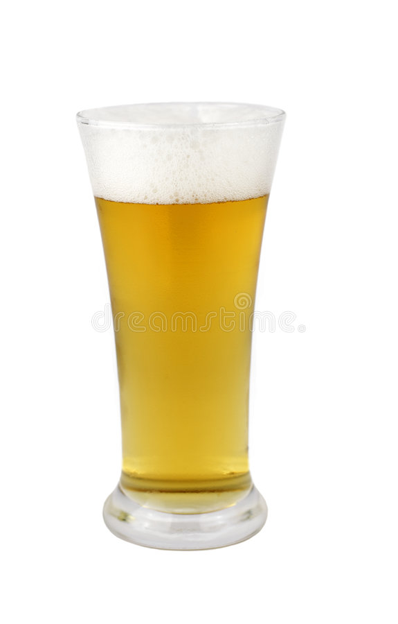 Download Glass Of Beer Royalty Free Stock Photos - Image: 1723788