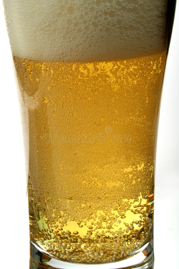 Download Glass of beer stock photo. Image of dark, summer, black - 659012